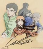 Signed-Artwork