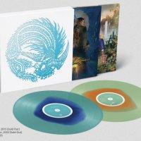 Data Discs - Shenmue Vinyls