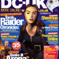 DC-UK Christmas 2000