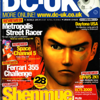 DCUK - November 2000