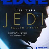 Edge Magazine - September 2019