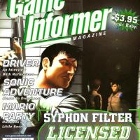 Game Informer Magazine - March 1999