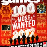 Games TM - January 2017