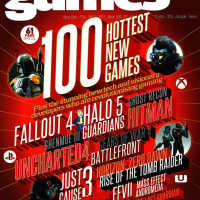 Games TM - June 2015