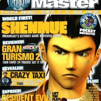 Gamesmaster Magazine - February 2000