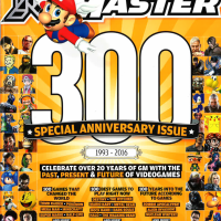 Gamesmaster Magazine - February 2016