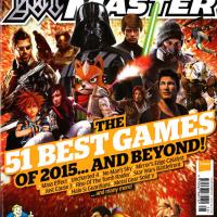 Gamesmaster Magazine - June 2015