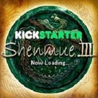 Shenmue III Kickstarter Campaign