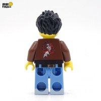LEGO Shenmue