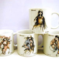 Misc. Collectables