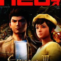 Neo Magazine - November 2019