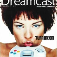 Official Dreamcast Magazine