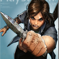Official Playstation Magazine - January 2020