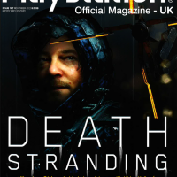 Official Playstation Magazine - November 2019