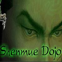 Old Shenmue Dojo Icons
