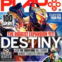 Play Magazine - September 2016