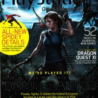 Playstation Magazine - June 2018