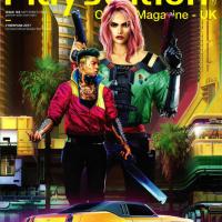 Playstation Magazine - September 2019