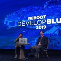 Reboot Blue 2019
