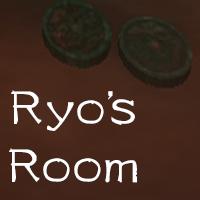 Ryo's Room