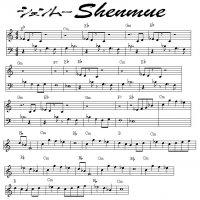 Score-Sheet Music