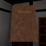 Shenmue Complete Notebook