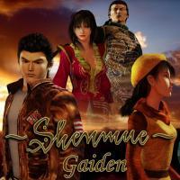 Shenmue Gaiden - (cancelled)