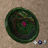 Shenmue Inventory Items