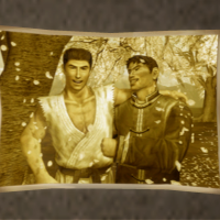 Shenmue I & II Re-Release Photos
