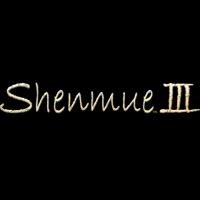 Shenmue III Logos
