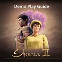 Shenmue III Release Materials