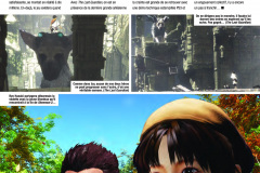 Shenmue III - French Game Magazines