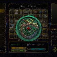 Shenmue III Main Items