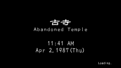 Abandoned-Temple