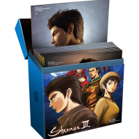 Shenmue III LP Collection