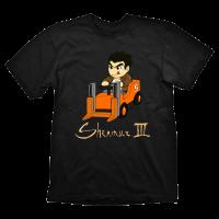 Shenmue III T-Shirts/Misc Merch