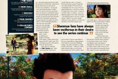Shenmue III - UK Game Magazines
