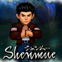 Shenmue in Sega Heroes