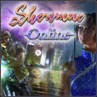 Shenmue Online Logo