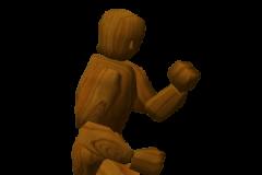 357-Wooden-Man