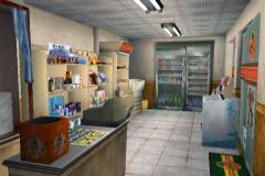 Tomato-Convenience-Store