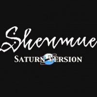 Shenmue Sega Saturn