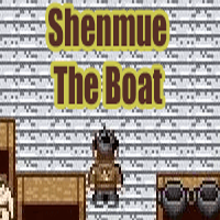 Shenmue - The Boat