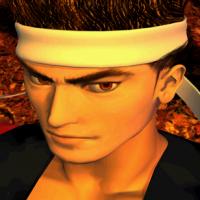 Virtua Fighter Beta Renders
